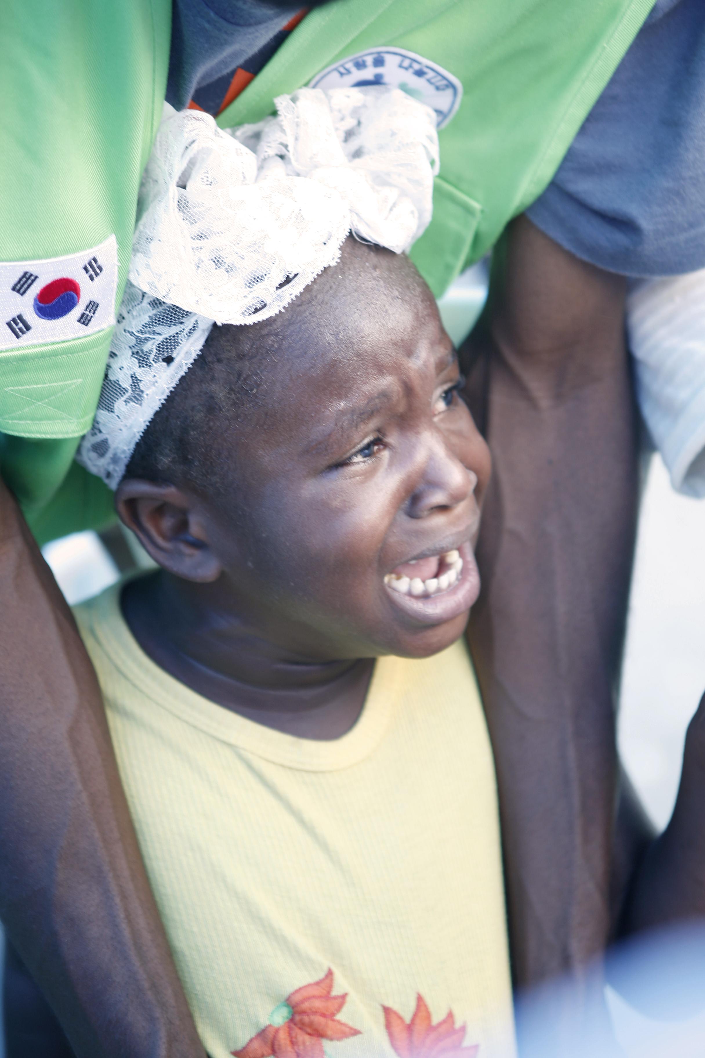 2010 아이티