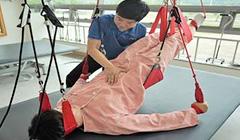 슬링을 이용한 훈련 (Sling Exercise Therapy)
